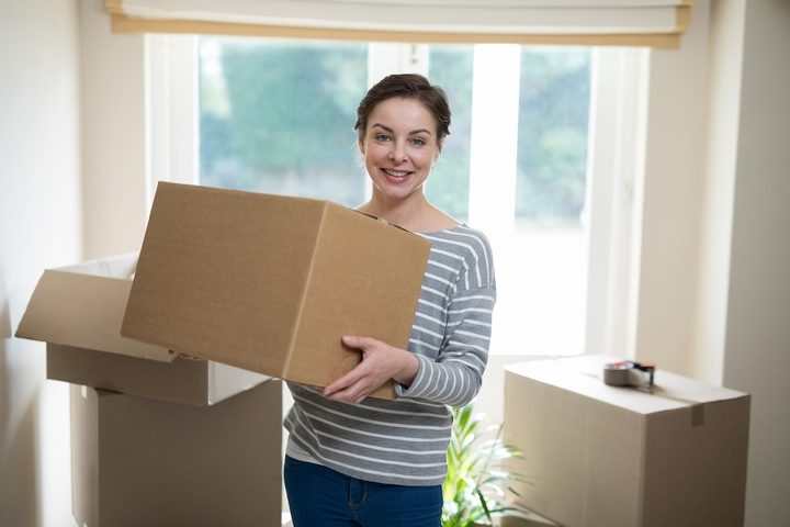 tips on packing your items before the move